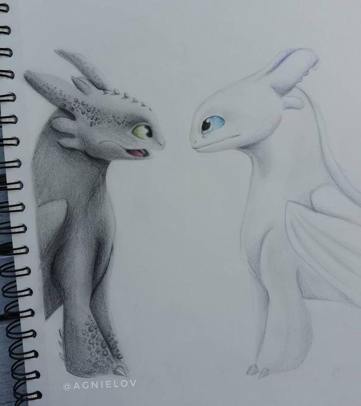 Kak Priruchit Drakona 3 Drawingsideascute Dragon Sketch Dragon Drawing Dragon Art