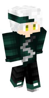 Minecraft Spielen Deutsch Minecraft Skins Girl Namemc Bild - Minecraft namemc skins