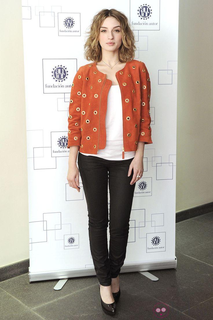 Maria Valverde style