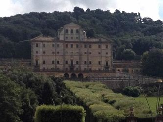 Frascati Italy by Global Star Capital founder Rich Cocovich