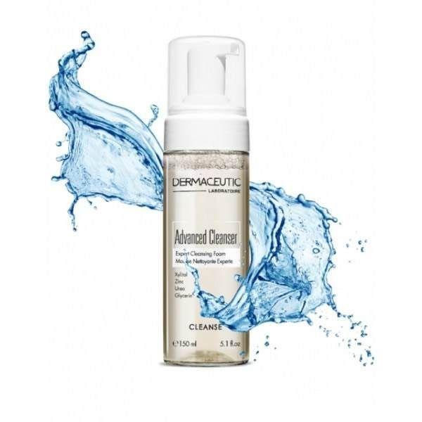 Derma Ceutic Advanced Cleanser 150 ml
