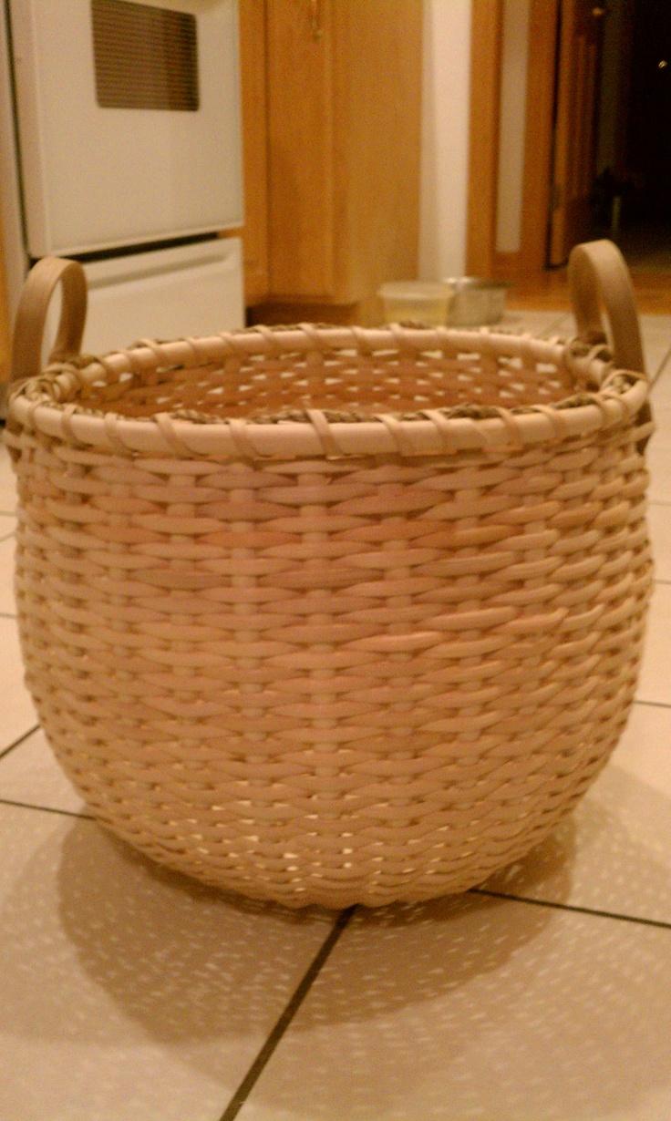Nantucket Basket Weaving Patterns : Images about basket making on