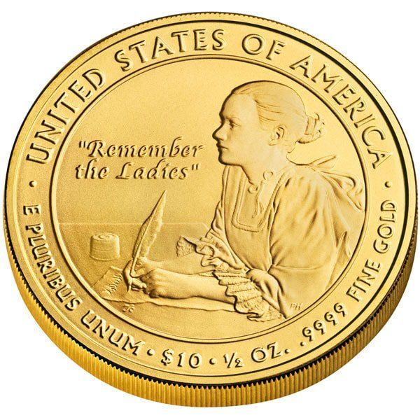 First Spouse Gold Coins For Sale Money Metals Gold Coins For Sale Gold Coins Coins