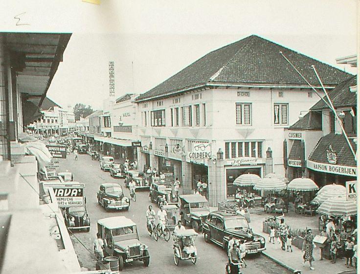 Bandung Tempo Dulu 50