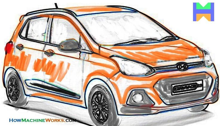 Hyundai Motor India, the company which does not compromise on the quality, is once again back with a variant of one of its successful model, the i 10. The new car is named as Hyundai's Grand i10 this will be an all new car with a new design. This news has already hit the market. The http://ibnlive.in.com and