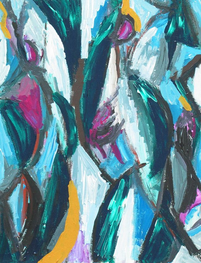 Abstract Art Bodies Best 25+ Female...