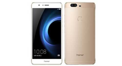 How to hard reset Huawei Honor V8 – [Device Hard Reset]