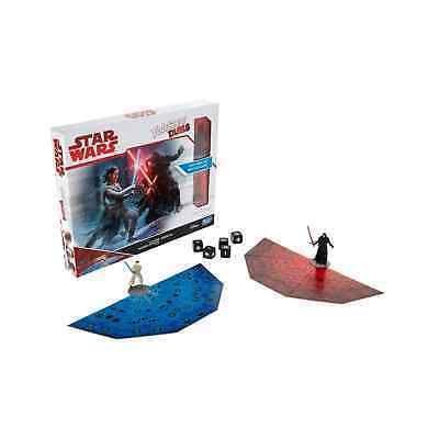 Hasbro Games Yahtzee Duels Game: Star Wars Edition