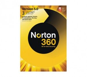 Norton 360 Services and Renewal Coupon Outlined