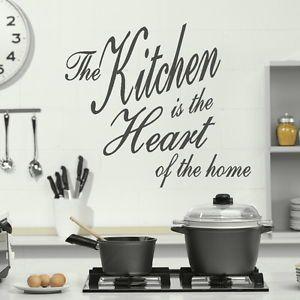 45 best decorare le pareti della cucina images on for Decorare pareti stanza bambino