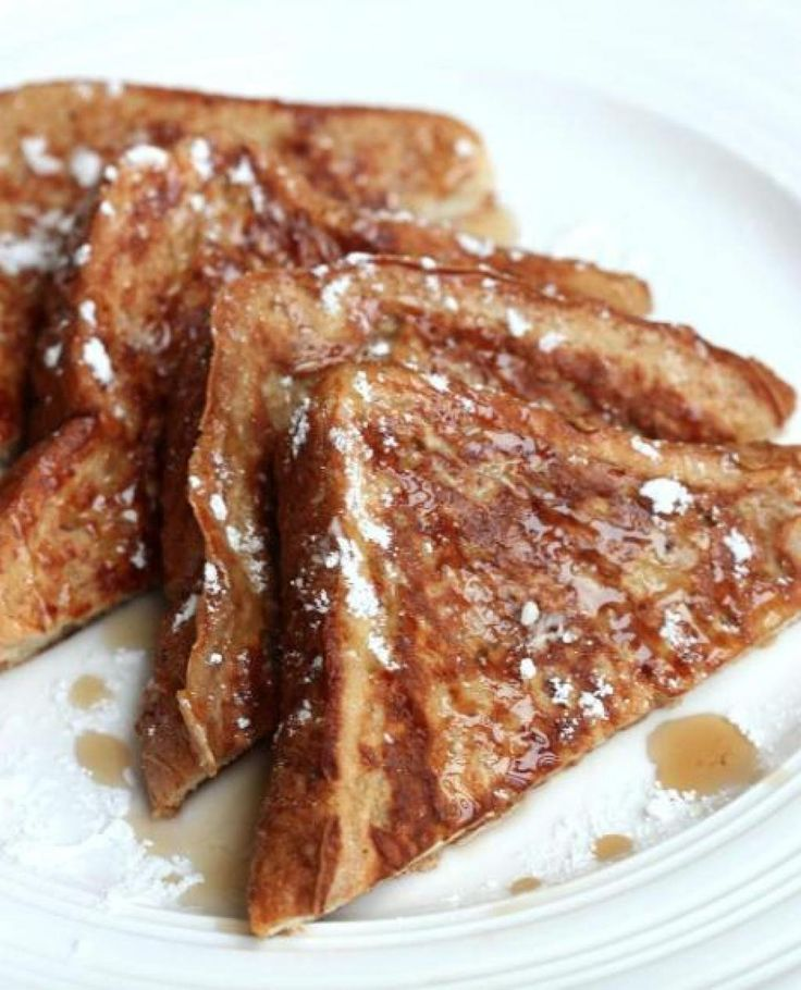 Le meilleur des déjeuners: Le pain doré !! - Recettes - Ma Fourchette