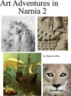 Art  Adventures in Narnia 2