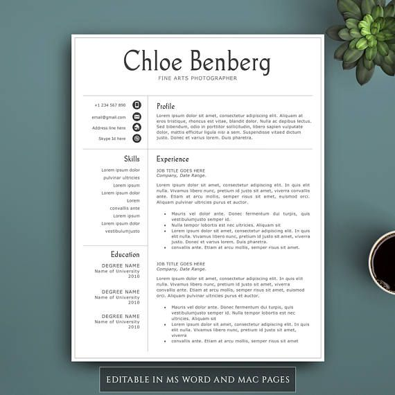 7 best res images on Pinterest Letters, Catalog and Cover letters