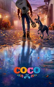 Coco (2017) Watch Online Free