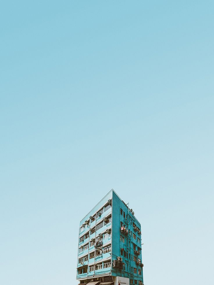 architecural photography, by Florian Mueler