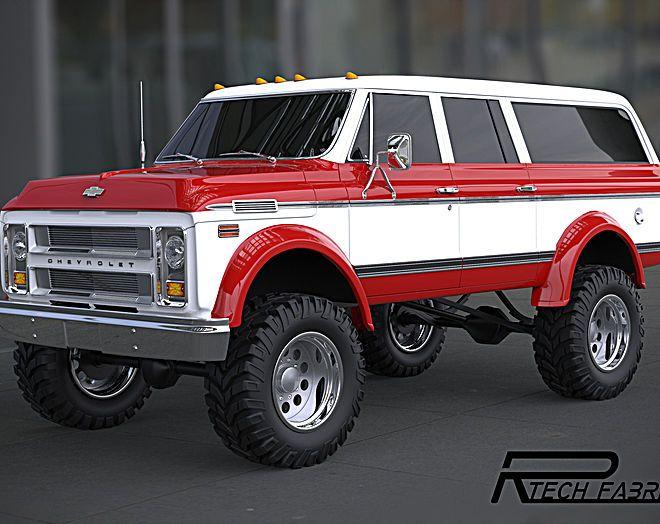 Gmc Diesel Trucks >> C50 Burb | Custom chevy trucks, Chevy trucks, Gmc trucks