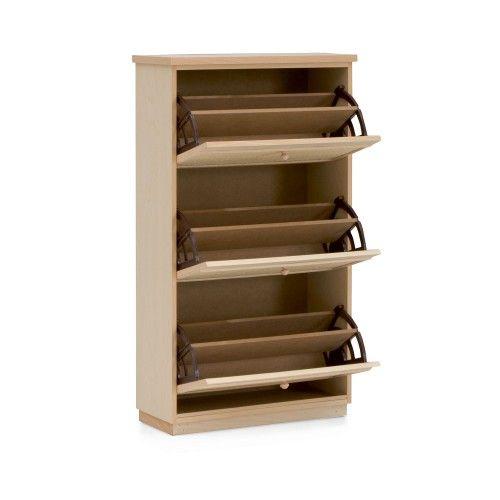 1000 ideas about meuble rangement on pinterest meuble - Meuble rangement chaussures ...