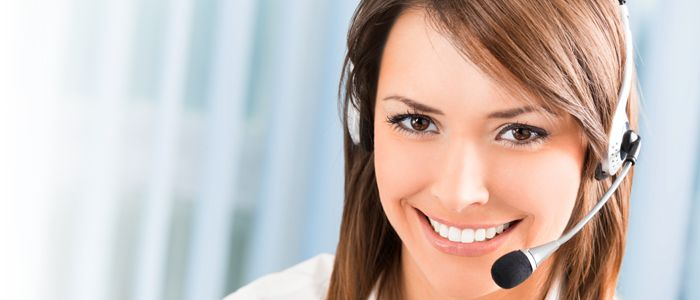 "Dial ""M"" for Mount Specialist: A One-Stop Shop for Customer Care"