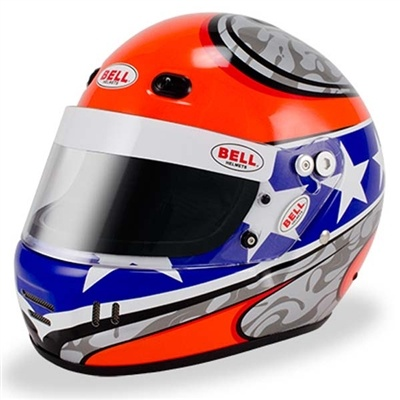Bell Sport Rebel from HelmetLab.com