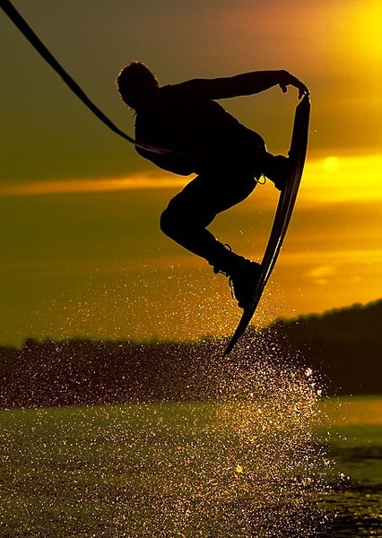 #Wake boarding is my favorite activity I commit to in Clearlake. It is a very enjoyable sport and bonds people together. I wakeboard for hours and it brings back memories for me.