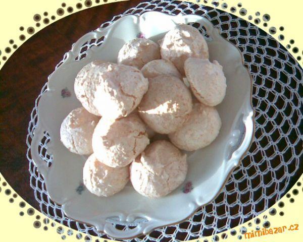 Kokosky - bez šlehání v páře a přesto vynikající