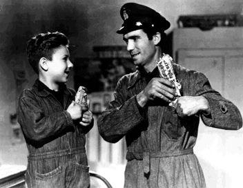 Le voleur de bicyclette (film 1948) - Drame - L'essentiel - Télérama.fr