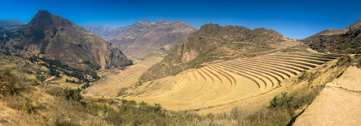 https://flic.kr/p/VNZWMy | Inca Terraces (Písaq, Peru. Gustavo Thomas © 2017) | Terrazas Incas / Inca Terraces (Písaq, Peru. #Photograph by Gustavo Thomas © 2017)