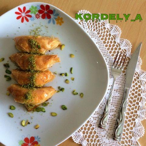 Kordelyanın mutfağı: ŞÖBİYET