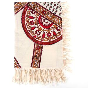 Hamamiye Renk Boyama Masa Örtüsü Veliye Martı Özel Tasarımı Ebat: 1.50 X 1.50 %100 pamuklu kumaş