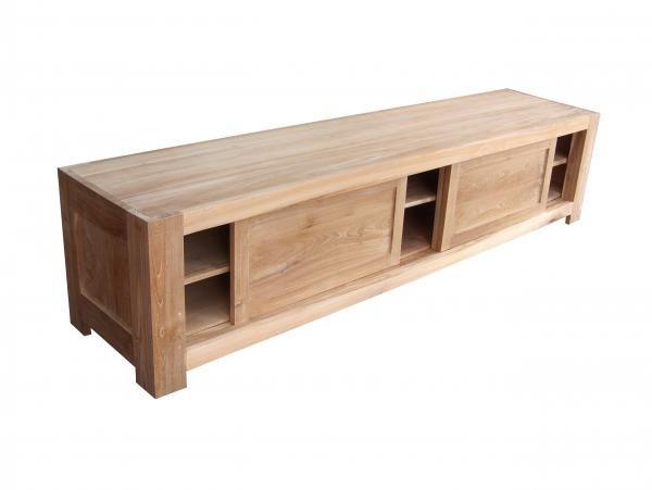 Teak meubelen en koloniale meubelen | Oosterse meubelen