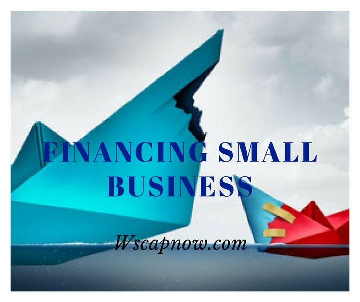 Get Business Fund for your own business Water Street Capital understands the need of cash for small business. It gives a funding solution for your problem regarding your business financing. #SmallBusinessFunding #BusinessFinancing
