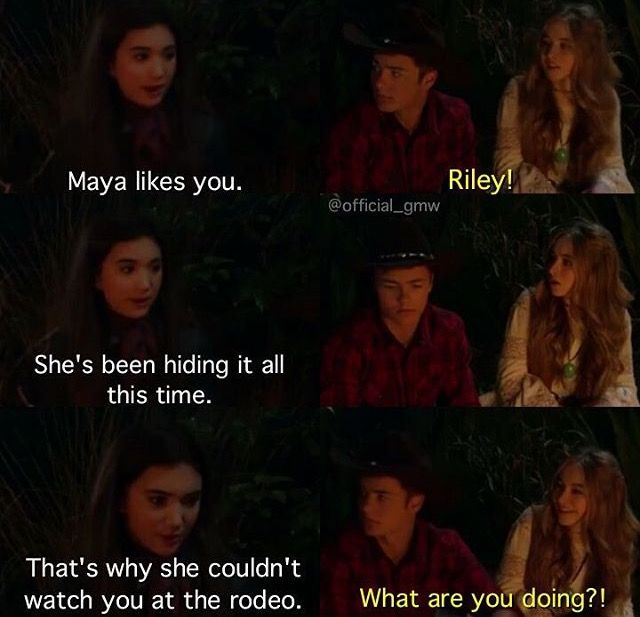 girl meets texas part 2 lucaya Watch girl meets world - girl meets texas part 2 by disnmad on dailymotion here.