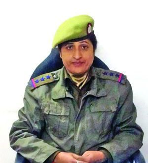 U4UVoice @U4U_Voice  3m3 minutes ago More  #Jammu | Proud Moment Police lady Cop appointed in Country's top intelligence Agency  Read here - http://u4uvoice.com/?p=255698