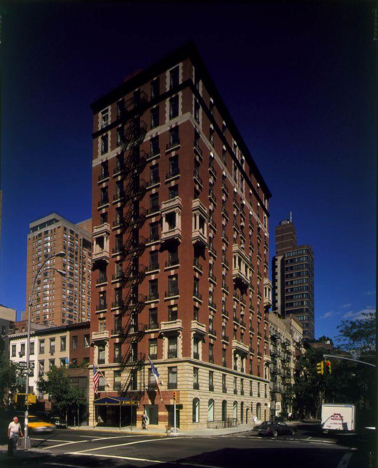 Hotels In Newark Ny