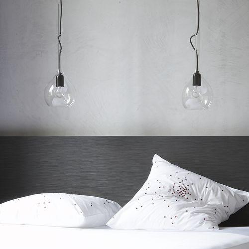 lampe suspension contemporaine (verre soufflé) SERPENTINE by J.Höltje & Studio Hausen CINNA