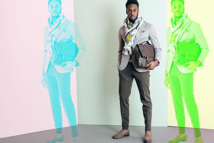 #rionefontana #outfit #style #fashion #man #uomo #pe2016 #ss2016