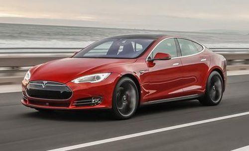 Tesla : le Model S aurait encore quelques soucis (Infos-du-Net)