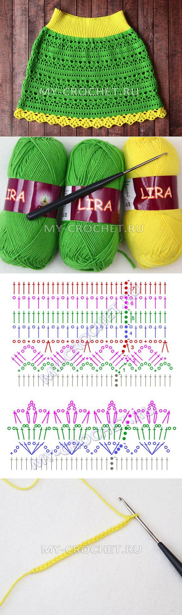 my-crochet.ru