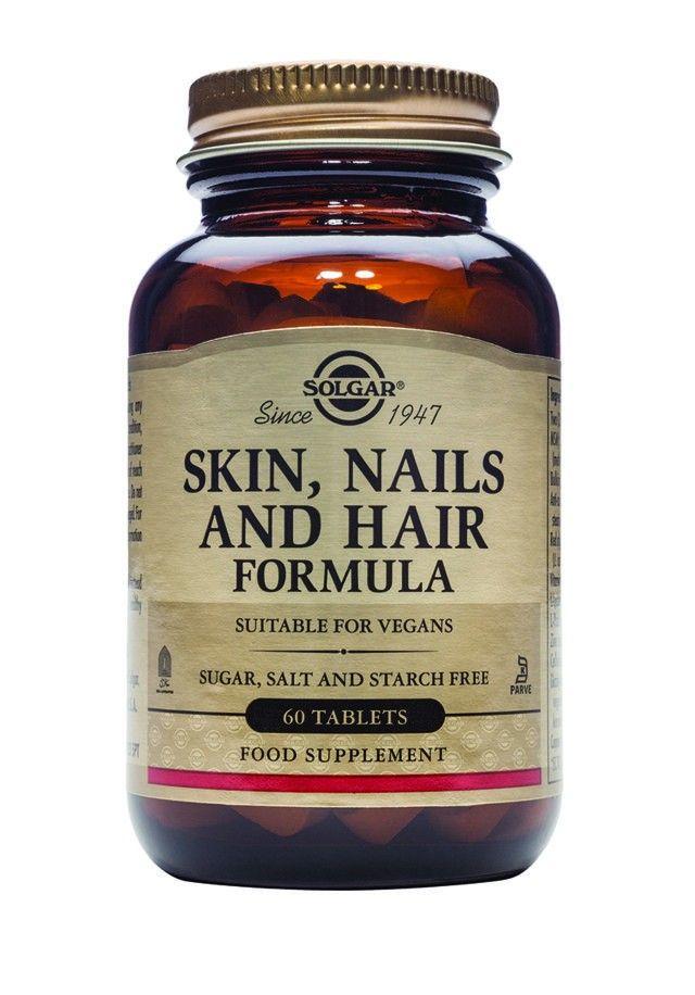 Skin, Nails and Hair - 60 tablets.jpg