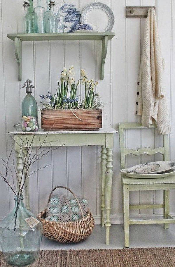 Fantastic Foyer Ideas To Make The Perfect First Impression: 17 Best Ideas About Shabby Chic Entryway On Pinterest