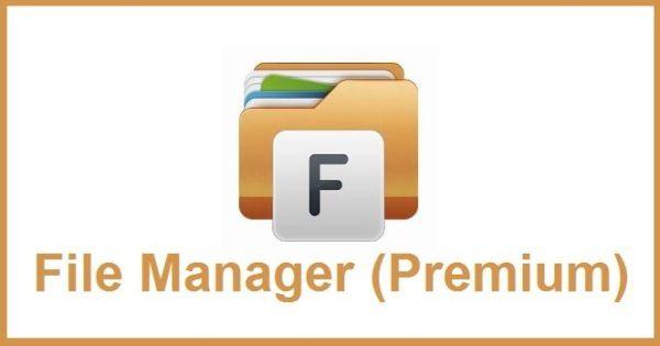 Gestor De Archivos Premium Apk V2 3 7 Full Mod Mega Emulador