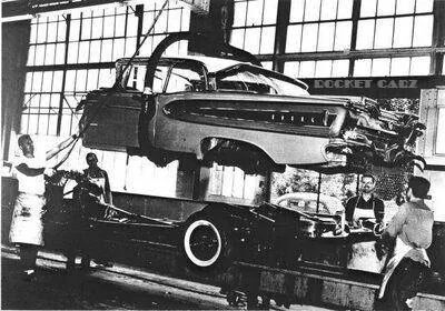 718 Best Images About Assembly Line On Pinterest Plymouth Volkswagen And Volvo