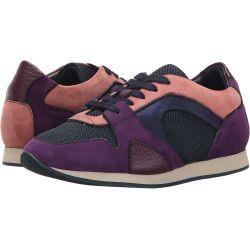 3351283-p-2x Best Deal Burberry Kids  K1Mini Field Sneaker (Toddler/Little Kid) (Berry) Girl's Shoes