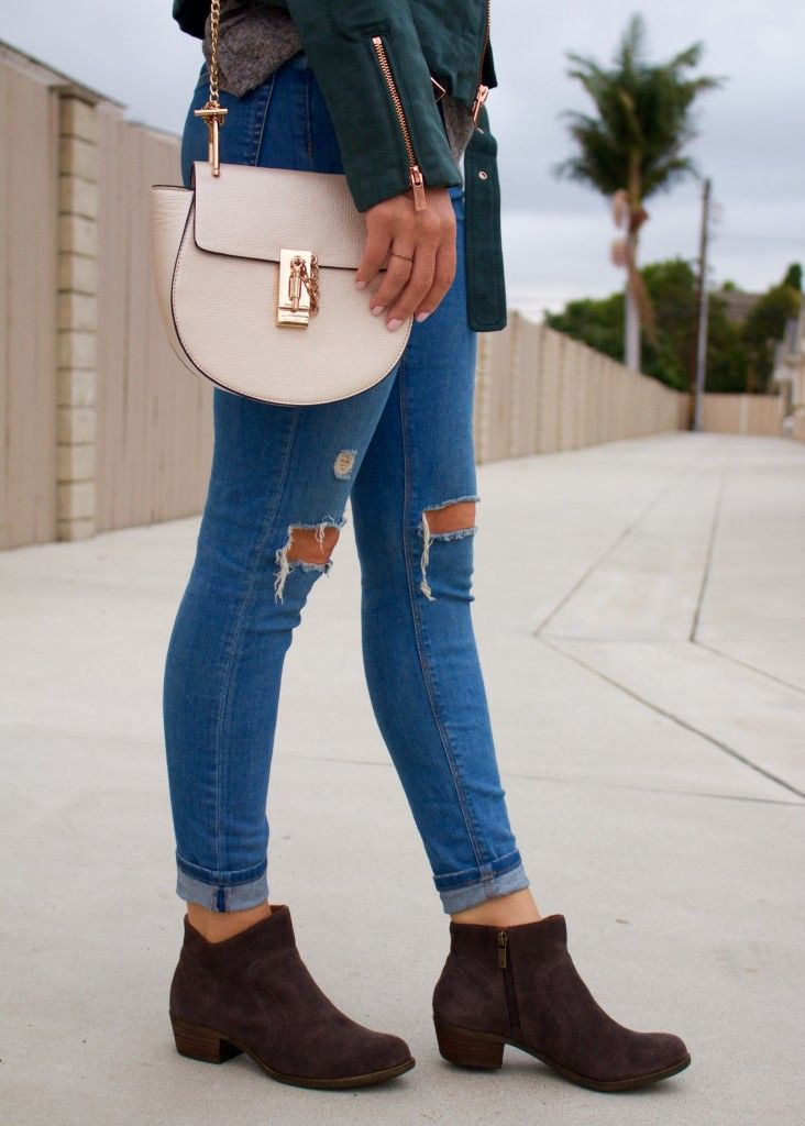 style online store fall booties