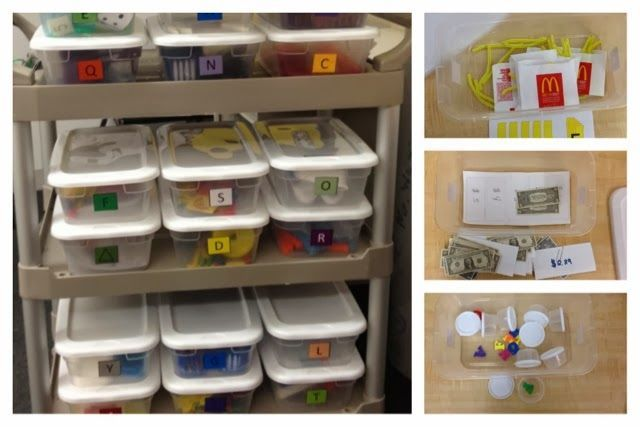 Breezy Special Ed: Work Tasks (TEACCH) Boxes  High school ISC - many tasks are the right level for our classroom