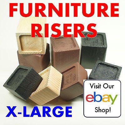 19 Best Furniture Risers Images On Pinterest Furniture