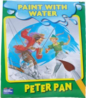 how to make a slingshot from peter pan story