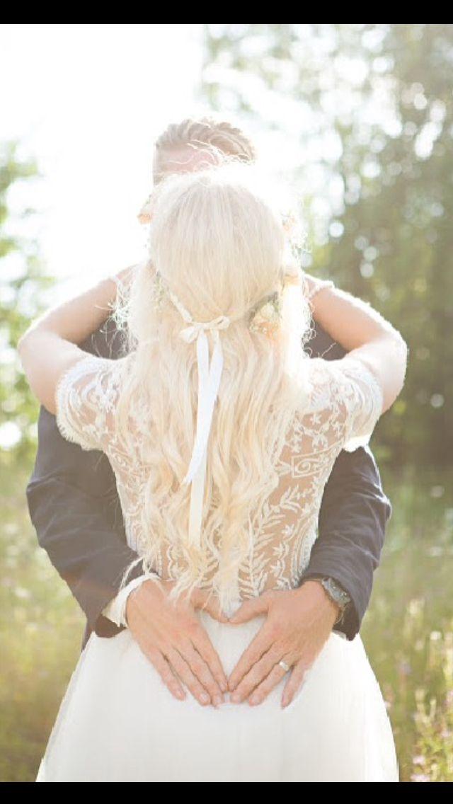 Wedding dress by Jordan de Ruiter Clothing