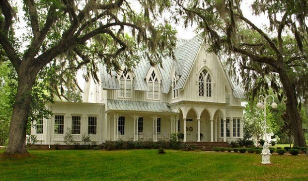 Rose Hill Plantation Charleston South Carolina