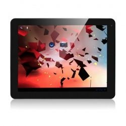 FreeLander PD80 Android 4.0.4 Tablet PC with 9.7 inch IPS Screen Dual Core 1.6GHz 16GB XGA Silver